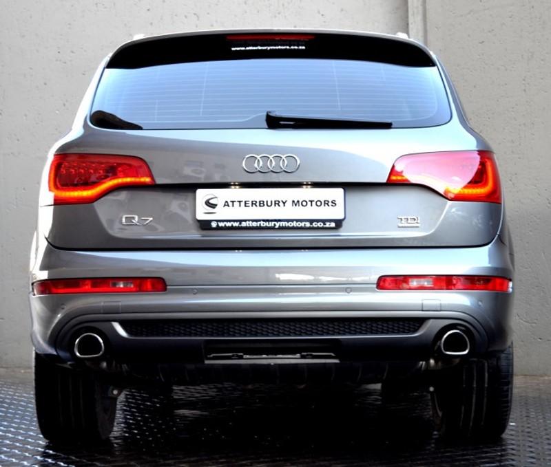 Used Audi Q7 3.0 Tdi V6 Quattro Tip For Sale In Gauteng
