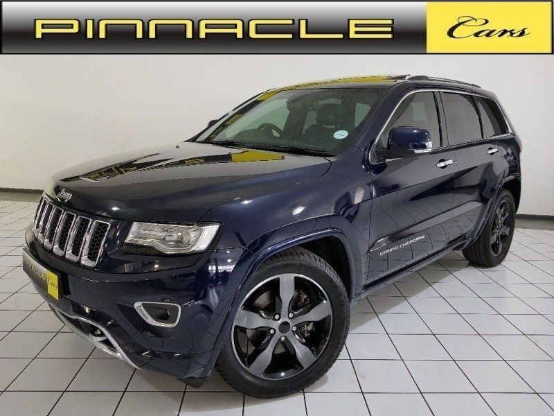 used jeep grand cherokee 3 0l v6 crd o land for sale in gauteng id 3635398. Black Bedroom Furniture Sets. Home Design Ideas