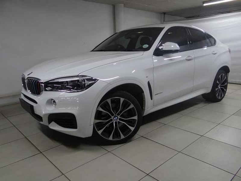 Used Bmw X6 Xdrive40d M Sport For Sale In Gauteng Cars Co Za Id