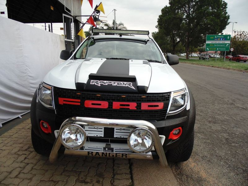 Used Ford Ranger 2.5i Xl Hi-trail P/u S/c for sale in ...