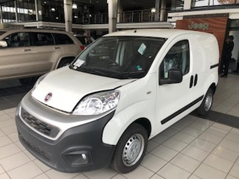 2019 Fiat Fiorino 1.4 FC PV Gauteng Midrand_0