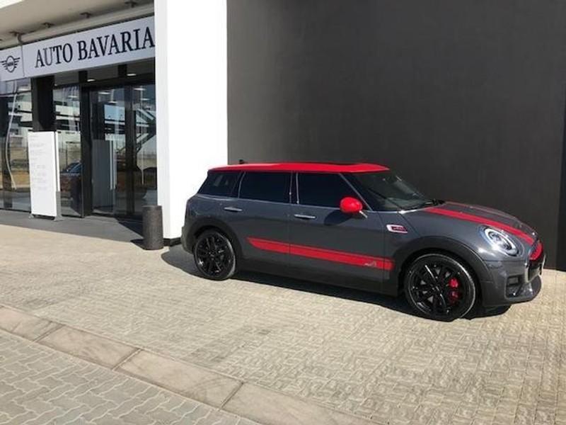 Used Mini Cooper Jcw Clubman Auto For Sale In Gauteng Carscoza