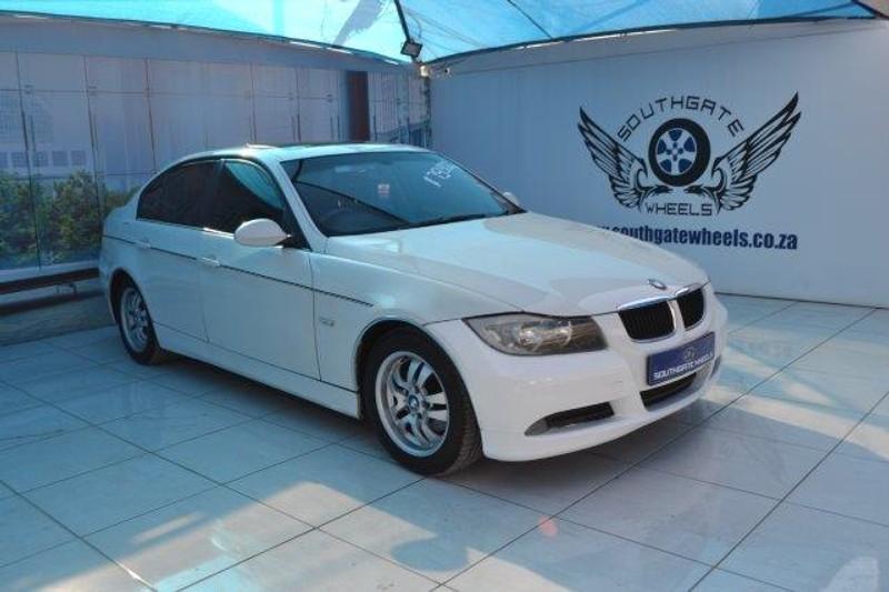 Bmw E90 Rims For Sale Johannesburg