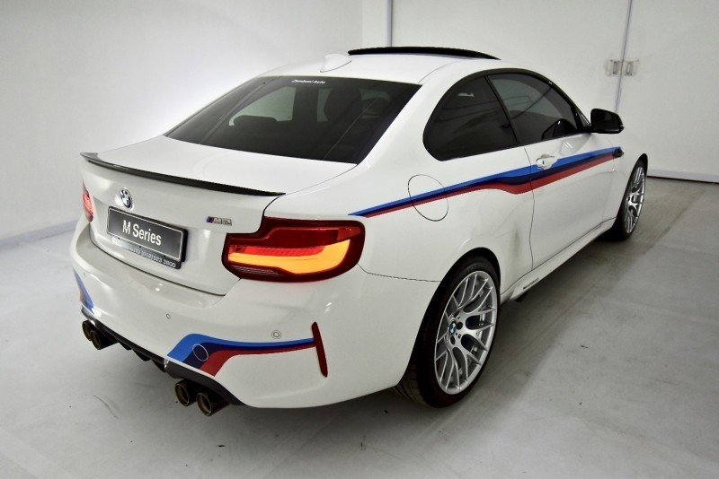 Used Bmw M2 M2 Coupe M Dct For Sale In Gauteng Cars Co Za Id 3686902