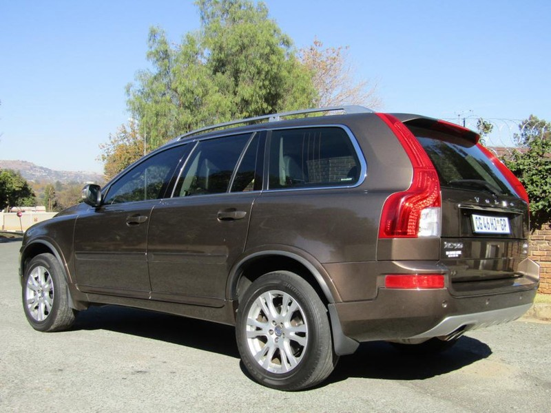 used volvo xc90 d5 7-seater for sale in gauteng - cars.co.za (id