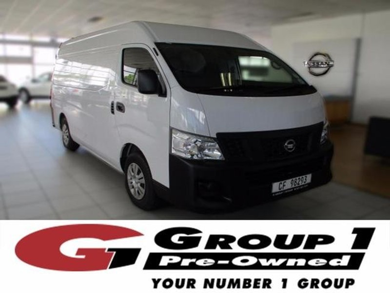 37bdbc5c5d574b Used Nissan NV350 2.5dCi Wide F C Panel van for sale in Western Cape ...