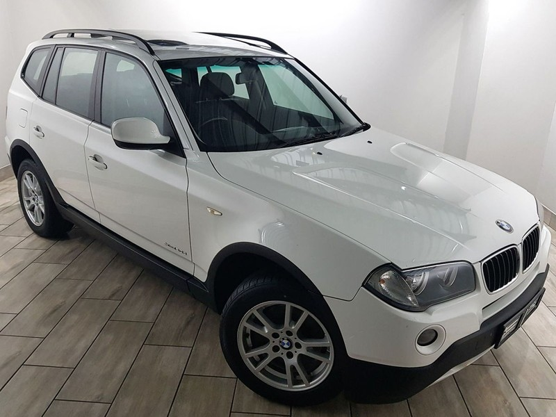 used bmw x3 xdrive20d a t for sale in free state id 3704940. Black Bedroom Furniture Sets. Home Design Ideas
