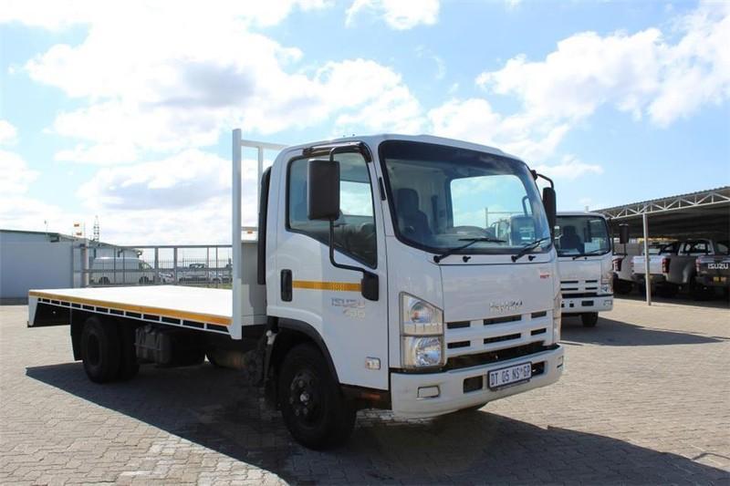 Used Isuzu NPR 400 Amt F/c C/c for sale in Eastern Cape - Cars co za