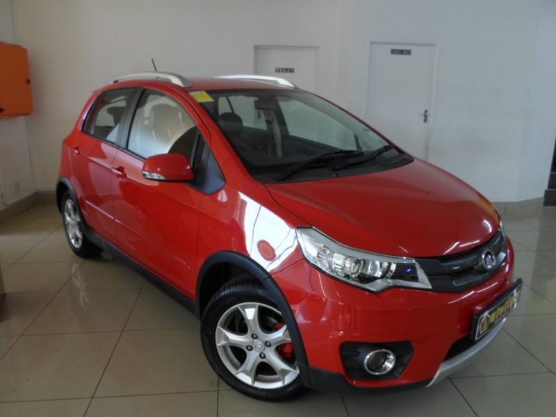 2013 GWM C20R 1.5 Kwazulu Natal Durban_0