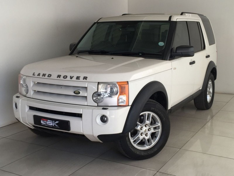 Used Land Rover Discovery 3 Td V6 S At For Sale In Gauteng Cars
