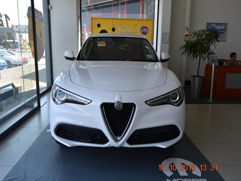 Used Alfa Romeo Stelvio 2 0t Super For Sale In Gauteng Cars Co Za