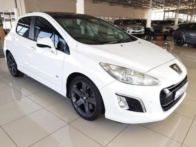 Used Peugeot 308 16 Thp Gti 5dr For Sale In Gauteng Cars