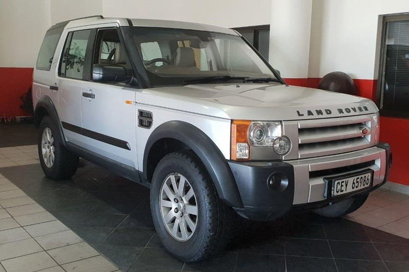 Used Land Rover Discovery 3 V8 Se At For Sale In Western Cape