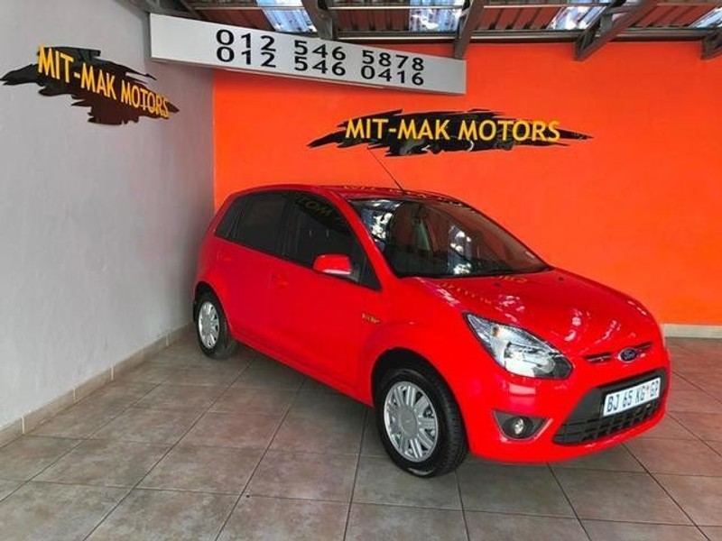 Used Ford Figo 1 4 Trend For Sale In Gauteng Cars Co Za Id 3797094