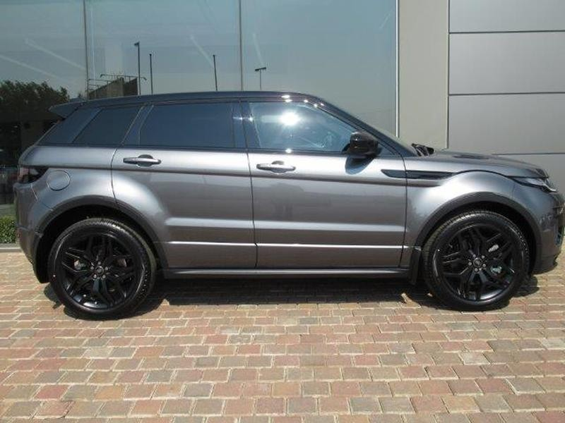 Rand Rover Evoque >> Used Land Rover Evoque 2.0 SD4 HSE Dynamic for sale in Gauteng - Cars.co.za (ID:3809102)