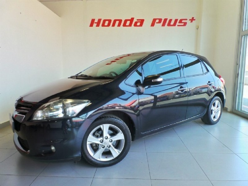 Used Toyota Auris 16 Xs For Sale In Gauteng Cars Id3809470