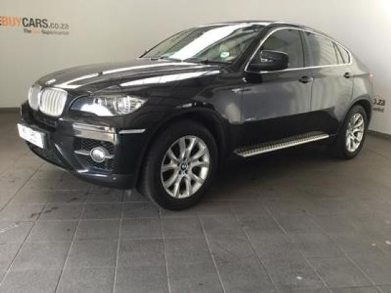 Used Bmw X6 Xdrive50i Sport For Sale In Gauteng Cars Co Za Id