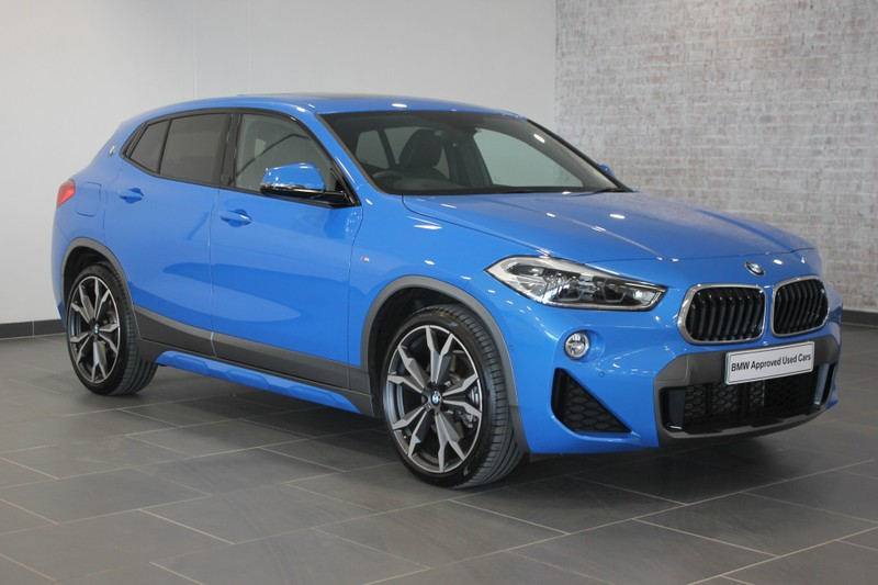 used bmw x2 sdrive20i m sport x auto f39 for sale in free state id 3823836. Black Bedroom Furniture Sets. Home Design Ideas