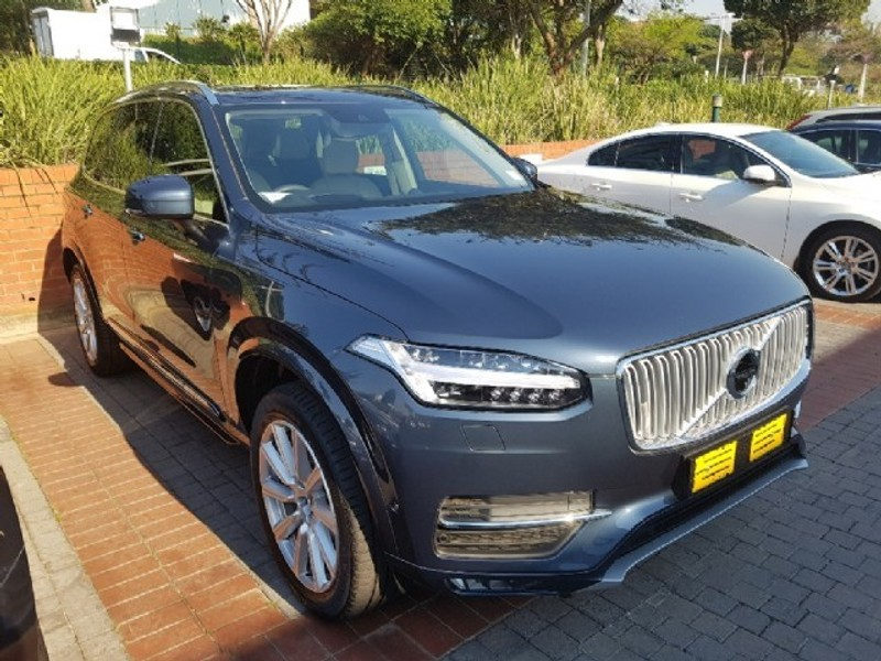 used volvo xc90 d5 geartronic awd inscription for sale in. Black Bedroom Furniture Sets. Home Design Ideas