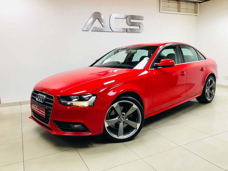 used audi a4 2 0 tdi s line se manual rs wheels for sale in gauteng id 3830844. Black Bedroom Furniture Sets. Home Design Ideas