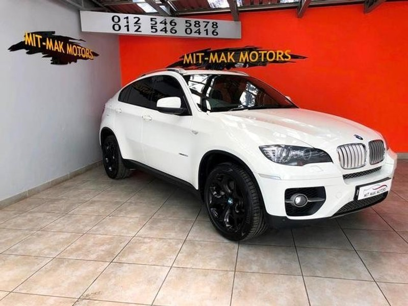 Used Bmw X6 Xdrive50i For Sale In Gauteng Cars Co Za Id 3834636