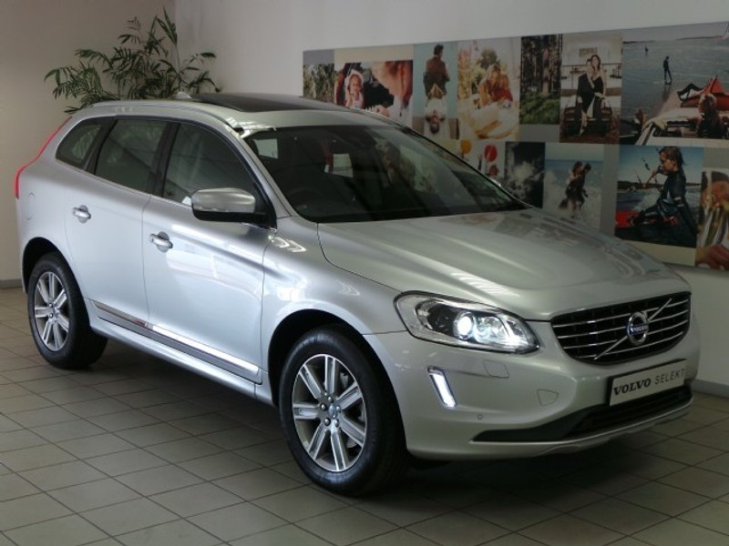Used Volvo XC60 D5 Inscription Geartronic AWD for sale in ...