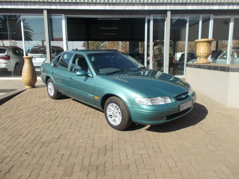 Used Ford Falcon Futura for sale in Mpumalanga - Cars co za