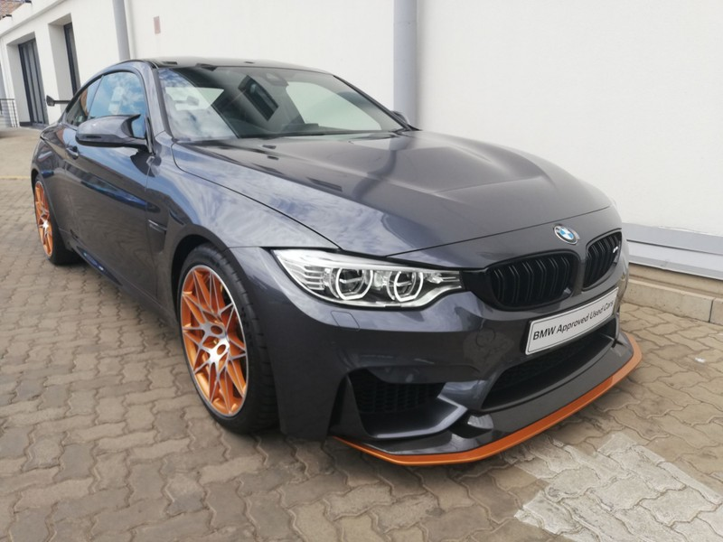 Bmw M4 Gts For Sale >> Used Bmw M4 Gts For Sale In Gauteng Cars Co Za Id 3841032