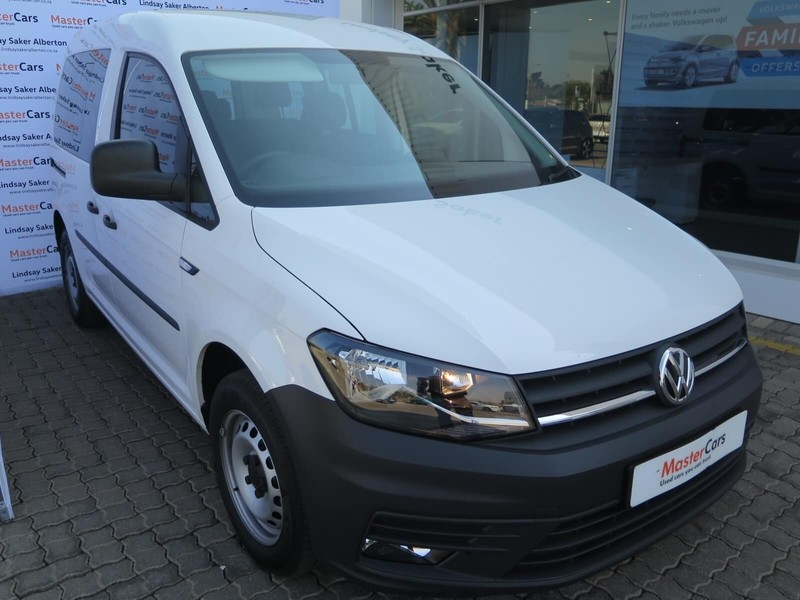 Used Volkswagen Caddy Crewbus 1 6i For Sale In Gauteng Cars Co Za