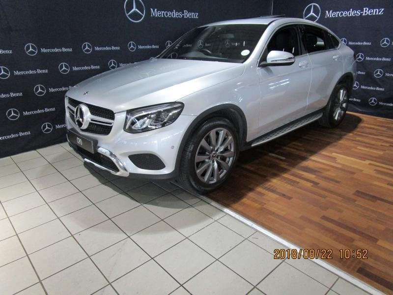 used mercedes benz glc coupe 350d for sale in western cape id 3842764. Black Bedroom Furniture Sets. Home Design Ideas