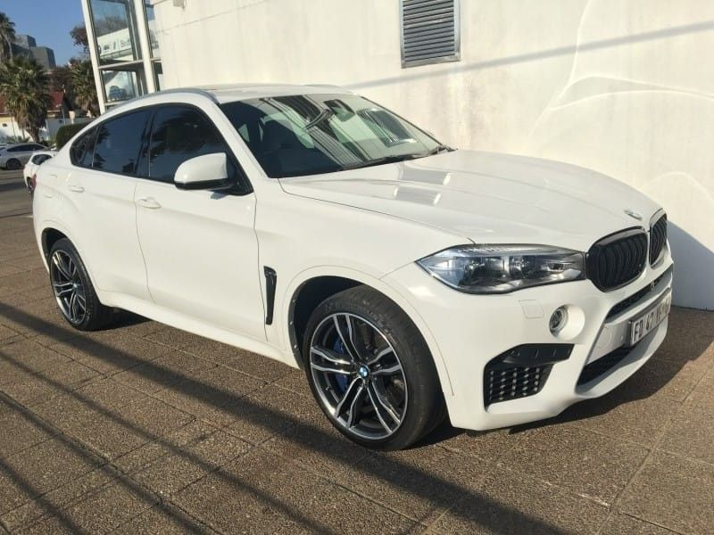 Used Bmw X6 X6 M For Sale In Gauteng Cars Co Za Id 3843172