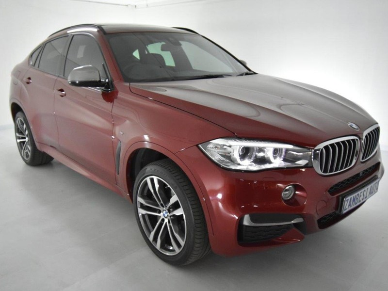 Used Bmw X6 X6 M50d For Sale In Gauteng Cars Co Za Id 3845822