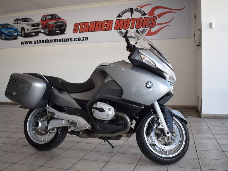 Used Bmw R 1200 Rt For Sale In Gauteng Cars Co Za Id 3846020