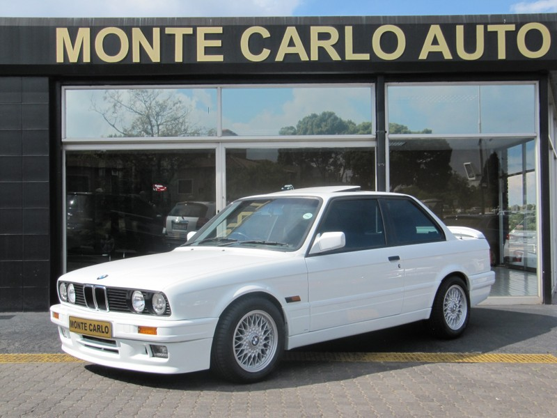 Used Bmw 3 Series 325is For Sale In Gauteng Cars Co Za Id 3850252