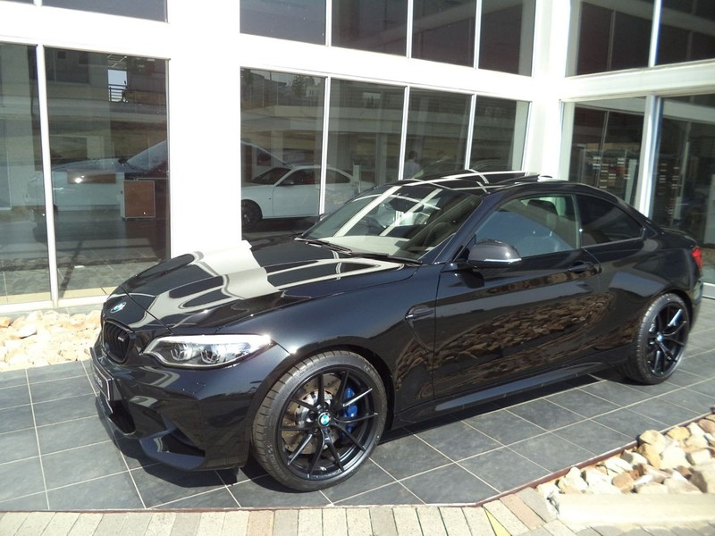 Used BMW M2 M2 Black Shadow Edition For Sale In Mpumalanga