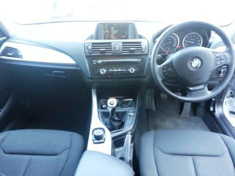 Used BMW 1 Series 116i 5dr (f20) for sale in Gauteng - Cars