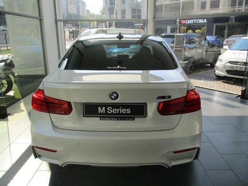 Used Bmw M3 M Dct For Sale In Gauteng Cars Co Za Id 3853216