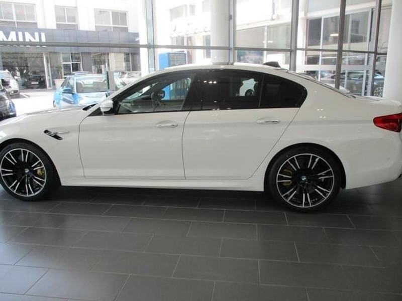 Used Bmw M5 M Dct F90 For Sale In Gauteng Cars Co Za