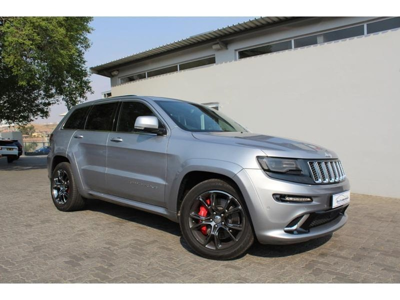 Used Jeep Grand Cherokee Srt8 For Sale In Gauteng   Cars.co.za Id