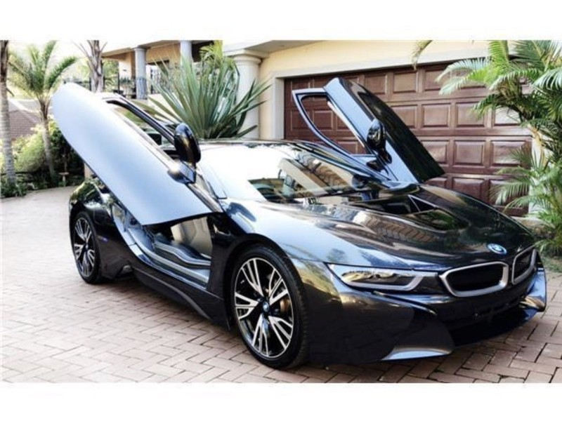Used Bmw I8 I 8 Full Plan To 2022 For Sale In Kwazulu Natal Cars