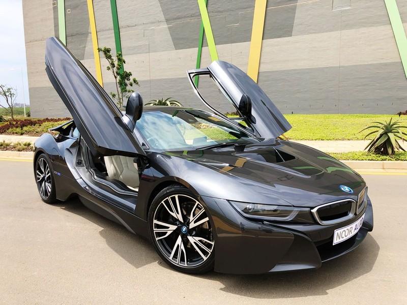 Used Bmw I8 I8 Full Spec For Sale In Kwazulu Natal Cars Co Za Id