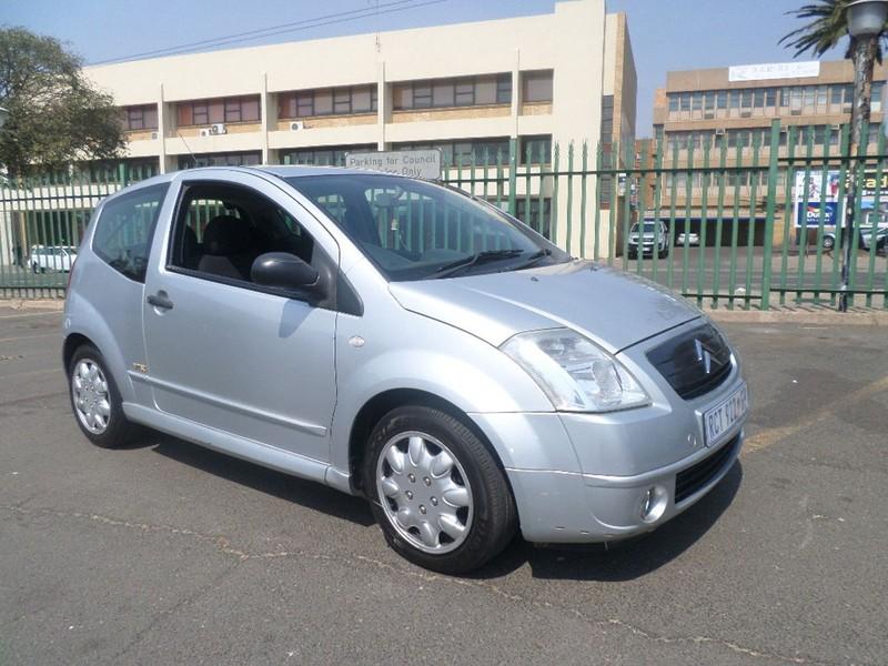 used citroen c2 1 4 manual petrol for sale in gauteng cars co za rh cars co za Citroen DS5 Citroen C4