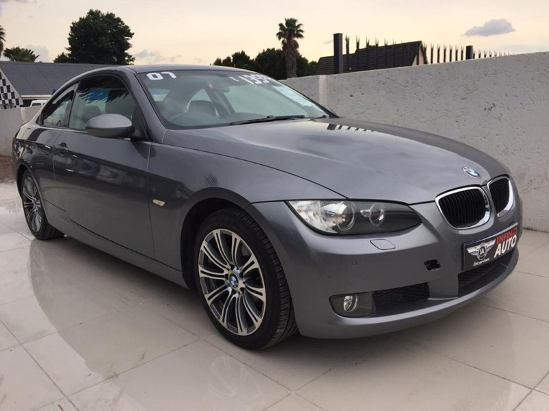 used bmw 3 series 320i coupe e92 for sale in gauteng. Black Bedroom Furniture Sets. Home Design Ideas