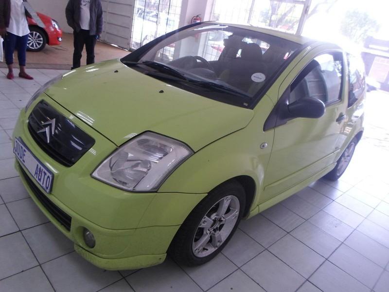 used citroen c2 citroen 1 4 vtr manual for sale in gauteng cars rh cars co za Citroen C5 Citroen C4