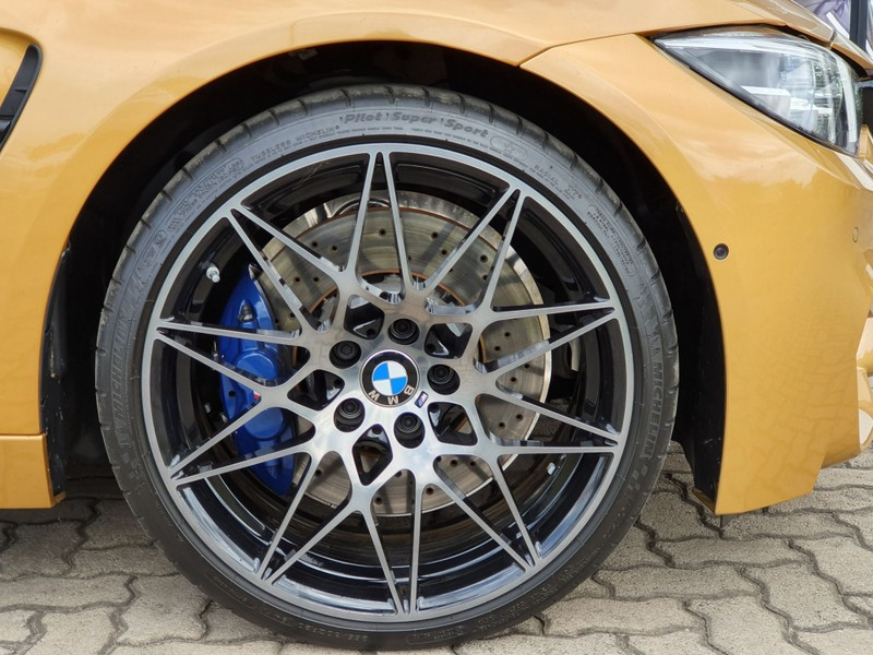 Used Bmw M3 M Dct Competition For Sale In Kwazulu Natal Cars Co Za