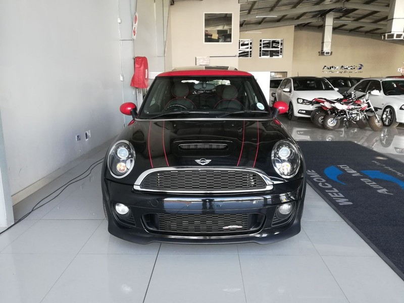 Used Mini Cooper Jcw Clubman For Sale In Limpopo Carscoza Id