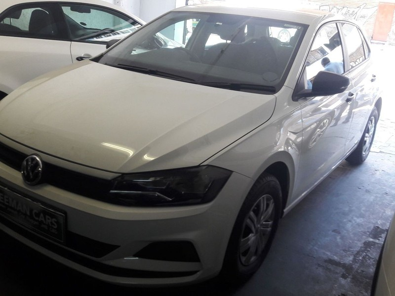 Used Volkswagen Polo 1 0 Tsi Comfortline For Sale In