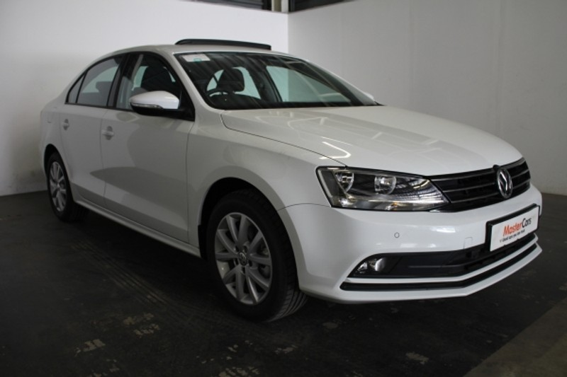 2018 Volkswagen Jetta GP 1.4 TSI Comfortline Eastern Cape East London_0