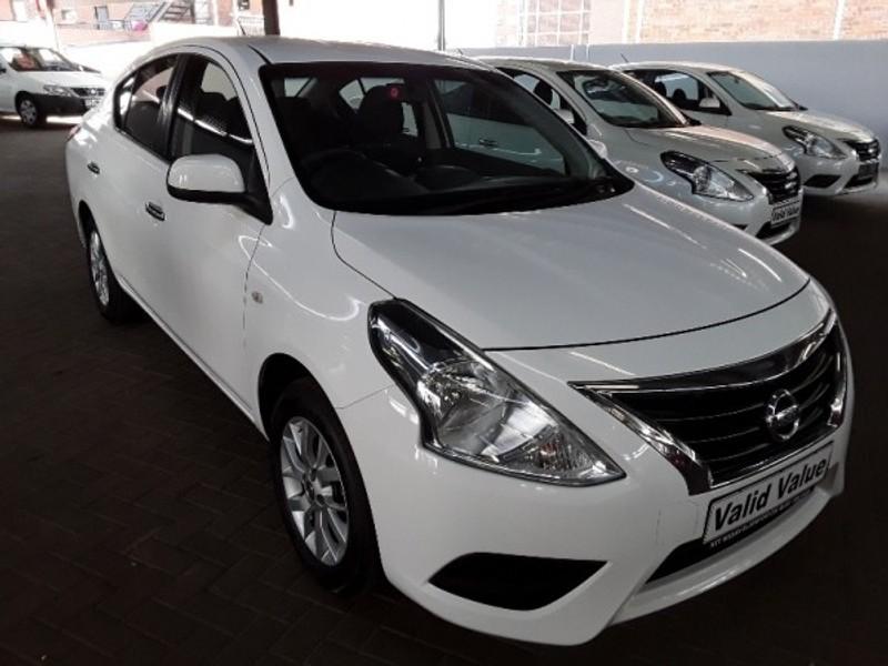 used nissan almera 1.5 acenta for sale in free state - cars.co.za