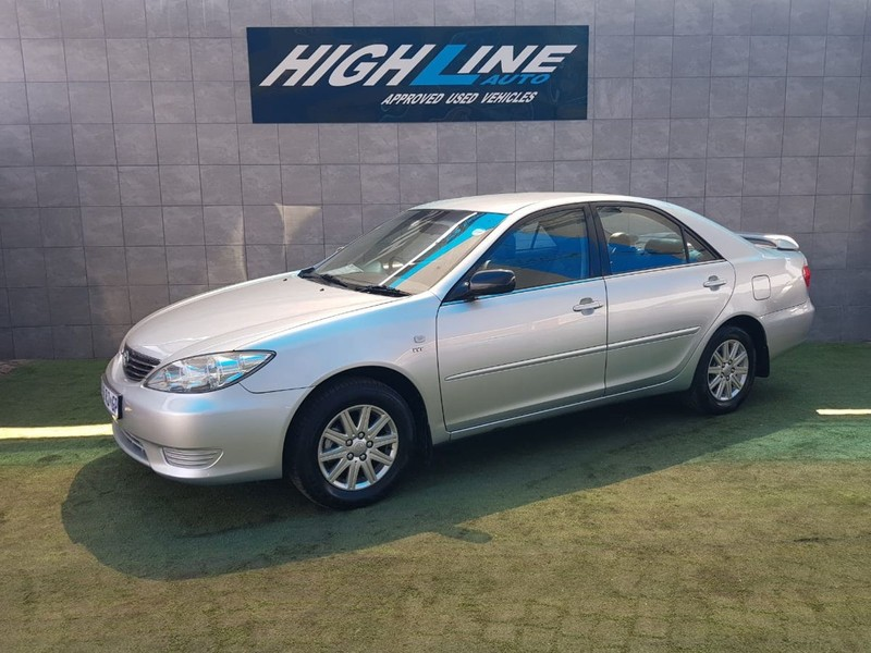 Used Toyota Camry For Sale >> Used Toyota Camry Toyota Camry For Sale In Gauteng Cars Co